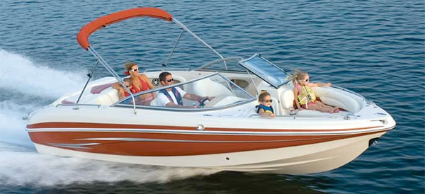 Safe Boating