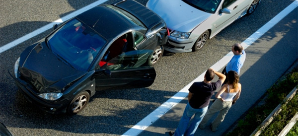 Accident Caused By Uninsured Motorist