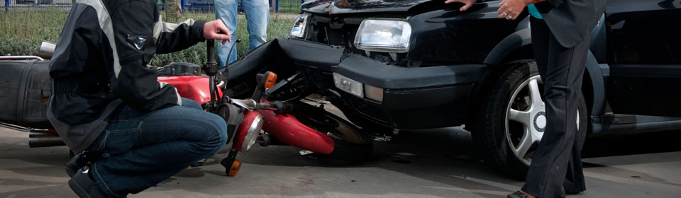 Fort Lauderdale Motorcycle Accident